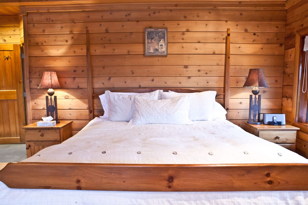 cabin-bed