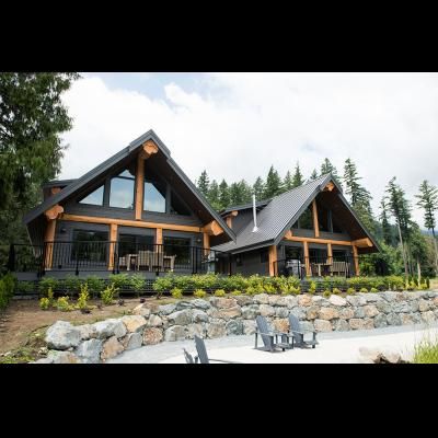 New luxury cottages at Rowena's Inn